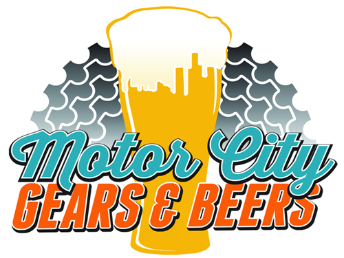 Motor City Gears and Beers | 2018