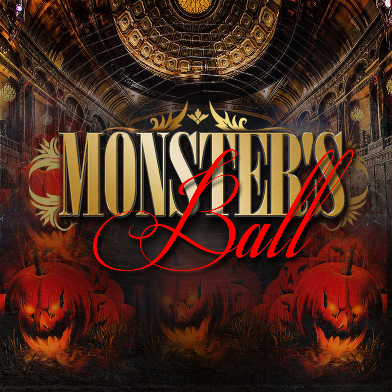 Monster's Ball Detroit 2018